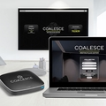 Wireless Presentation System, Coalesce®