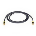 S/PDIF Audio or Composite Video Coax Cable