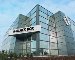 Black Box Network Products N.V.