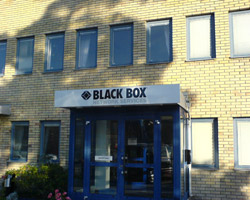 Black Box Network Services AB